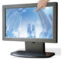 32 Inch Txj Series All In One Touch Screen Computer For Kiosk