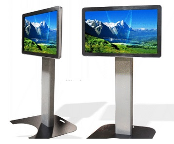 42 Inch Txj Series All In One Touch Screen Computer For