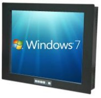 17 Inch TWAP-TPM-E174T Industrial Touch Screen Monitor