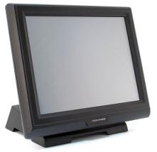 TOUCH DYNAMIC J1900 All in One TOUCH SCREEN POS SYSTEM  W// MSR READER /& PRINTER