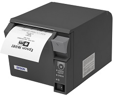 Touch Dynamic Epson TM-T70II Thermal Printer