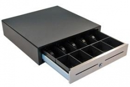 5 Coin Ethernet Cash Drawer APG JB480-1A-BL1816-C  5 Bill