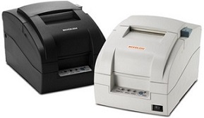 Bixolon Samsung SRP-275II POS Receipt Printer