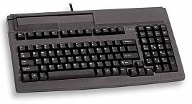 CHERRY G81-7000LPCUS-2 Keyboard T10832