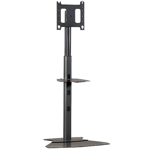 Chief Mounting Brackets Adjustable Kcd Flat Panel Floor Stands