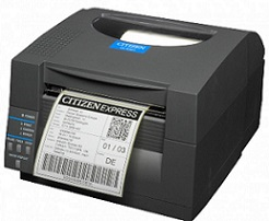 Impresora citizen gsx 190 driver para windows 7.