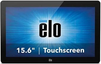15 Inch Desktop Touch Screen Monitors