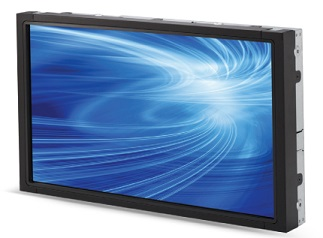 Elo 1541l Wide Screen Format Open Frame Touch Screen