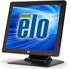 ELO 1729L 17-inch Wide Format Desktop Touch Screen Monitor with Speakers