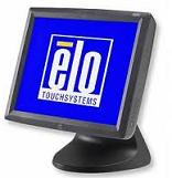 ELO 1515L 15-inch Multifunction Desktop Touch Screen Monitor