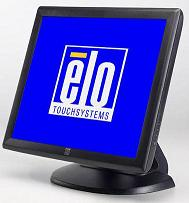 ELO 1928L 19-inch Wide Format Desktop Touch Screen Monitor with Speakers