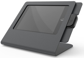 Heckler Design Windfall Mpos Checkout Stands