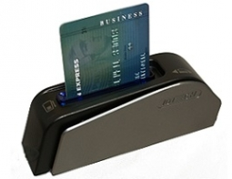 ID TECH Augusta PCI-PTS MagStripe and Smart Card Reader