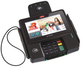 Electronic Signature Capture Pads from Topaz, ID Tech