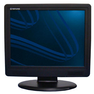 "Magic Touch Screen KTLC-15T4 15"" LCD Touch Monitor"