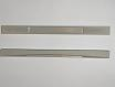Touch Window Stabilizer Bars for Curved CRT Monitors