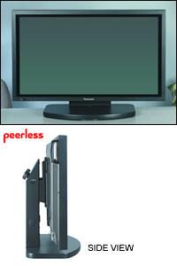 Desktop LCD Monitor Mounts, Desktop LCD Monitor Stands