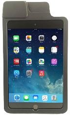 nCLOSE NCL-MINI4-B-UM2 Enclosure for iPad mini Gens 1/2/3 and ID Tech  UniMag II, Black