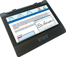 Topaz TD-LBK070 7 Inch GemView Hi Res Tablet Display