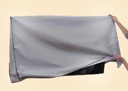 Flat Screen Tv And Flat Screen Monitor Dust Covers