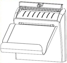 Zebra P1058930-189 Part, Kit, Cutter Upgrade for Zebra ZT410 Printers