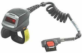 Zebra RS419 Ring Scanner Barcode Scanner